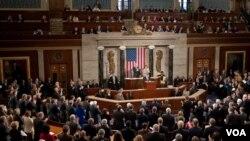 د امریکا له کانگرس څخه د ځانگړې ویزې د اوږدولو غوښتنه