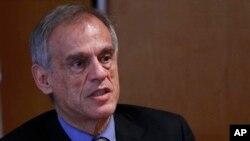 塞浦路斯財政部長薩瑞斯已經辭職
