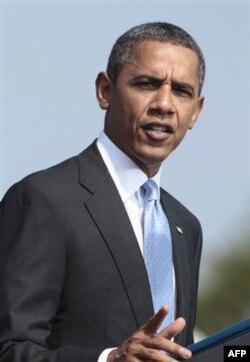 Obama: Namoyishchilarni tushunaman