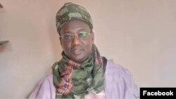 Sabon Sarkin Gaya, Aliyu Ibrahim