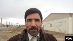 شراف الدین مجیدی، سخنگوی والی بادغیس