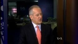 Vejvoda: Najvažniji cilj - politička stabilnost