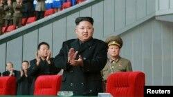 Lãnh tụ Bắc Triều Tiên Kim Jong Un có thể bị truy tố về các tội ác chống nhân loại.