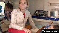 Deca povređena u eksploziji sa majkom Snežanom Vučetić