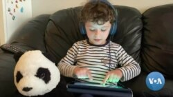 Pandemic Escape? Kids Are Spending Way More Time Online