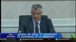 Kosova në pritje të certifikimit të zgjedhjeve