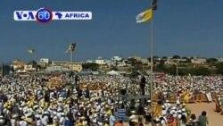 VOA 60 Afrika - Yuli 8, 2013; Rigingimu A Kasar Masar
