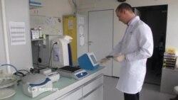 Nuevo detector alergénico