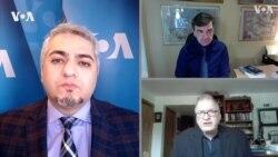 Эксперты: Байдену не о чем дискутировать с Путиным