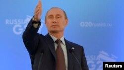 El presidente ruso Vladimir Putin ha escrito un editorial en el New York Times criticando el militarismo y excepcionalismo estadounidense.