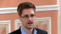 Edward Snowden ရုရွားႏိုင္ငံသားေလွ်ာက္ထား