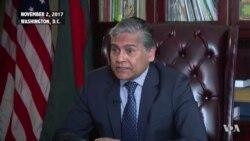 Bangladesh's Ambassador to US Tells VOA Rohingyas are Myanmar Nationals