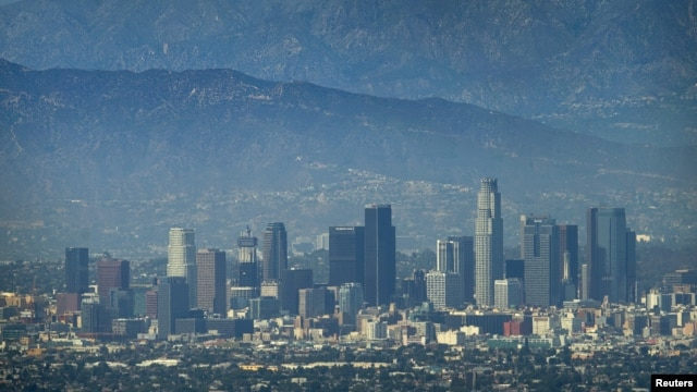 Los Angeles celebrated its fifth straight year of record-breaking tourism, and visitors from China make up the second-largest group of international travelers to the California city.