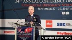 ABD Genelkurmay Başkan Yardımcısı Orgeneral Paul Selva