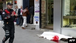 Убийство Гранта Динка