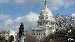 Tras la aprobación en la Cámara de Representantes, la próxima parada del proyecto de ley es la Casa Blanca.