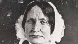 Mary Lyon felt that women's education was extremely important.