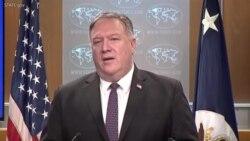 蓬佩奥:中国入选联合国人权理事会是暴君的胜利、联合国的难堪