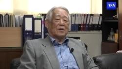 [인터뷰] 강인덕 전 통일장관