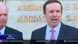 Senatorët amerikanë: Kosova dhe Serbia duhet të bëjnë zgjedhje të vështira
