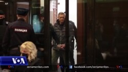 Seancë gjyqësore për opozitarin rus Alexei Navalny