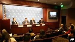 传统基金会举办台湾5都选举研讨会