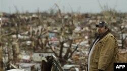Har yili Qo'shma Shtatlarni taxminan 1300 tornado uradi