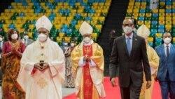 U Rwanda Rushima ko Rufise Kardinali