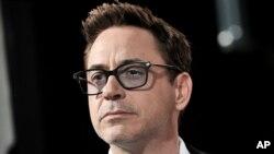 """El actor de """"Iron Man"""" fue sentenciado en 1996 por posesión de drogas, por llevar un arma oculta y por conducir bajo el efecto de alcohol y drogas."""
