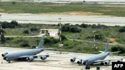 Hava Saldırıları Sürerken Kaddafi İsyancıları Rahat Bırakmıyor