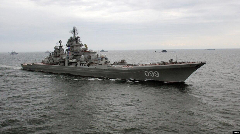 Румыния обеспокоена военной активностью России в Черном море