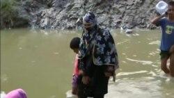 Rohingya in Myanmar