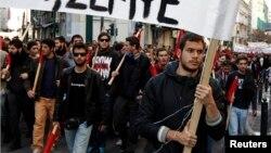 Hàng nghìn người đã đổ ra đường phố để tuần hành.