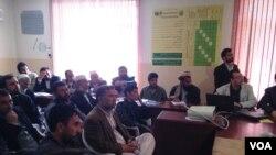 تطبیق درست واکسین می تواند در امر محو پولیو در افغانستان بیشتر کمک کند
