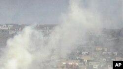 کابل له خونړیو بریدونو یوه ورځ وروسته