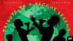 "Putumayo's ""Tribute to a Reggae Legend"" CD"