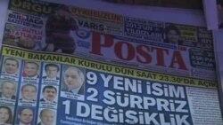 Türkiyə qalmaqalı Ərdoğan hökumətini silkələyib