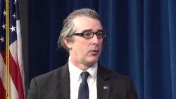 Интервју со заменик-помошникот секретар за одбрана на САД за НАТО и европска политика