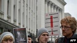 Українські журналісти