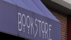 کتاب هنوز بازار خوبی در آمريکا دارد