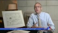 حراج نقشه مشهور در ادبیات داستانی بعد صد سال در ساتبی