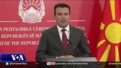 Shkup, Kryeministri Zaev paralajmëron zgjedhje të parakohëshme