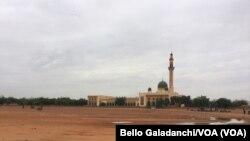 Vue de Niamey