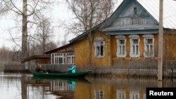 Zbog poplava u Rusiji do sada evakuisano 17.000 ljudi