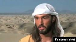 صحنه ای از فیلم «معصومیت مسلمانان» که موجب حرکات خشونت آمیز در شماری از کشورهای اسلامی شد