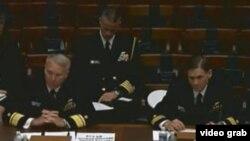 美國國會眾議院軍事委員會8月1號舉行聽證會