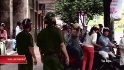 HRW: Điều 88 của Việt Nam là công cụ bịt miệng dân