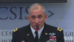 布朗上将谈美军与亚太关系原声视频