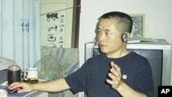 海爾曼/哈米特獎獲獎人黃琦(檔案照片)