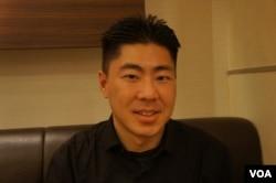 研究钓鱼岛主权问题20年的台湾政治大学国际事务学院国际法研究中心研究员邵汉仪